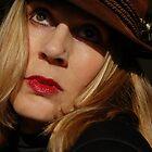 My Father's Hat by Diane  Kramer