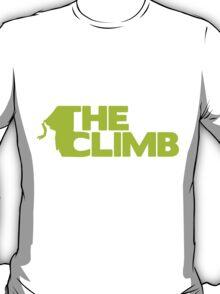 The Climb 1 T-Shirt