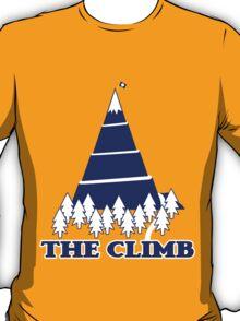 The Climb 2 T-Shirt