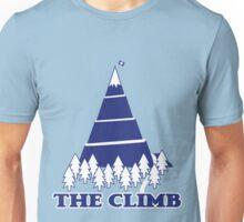 The Climb 2 Unisex T-Shirt