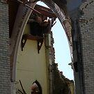 2011 08 21 Goderich, Ont. Tornado One Week Later Aftermath 6859 by Daniela Weil