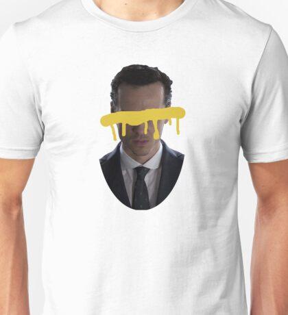 moriarty -deadman Unisex T-Shirt