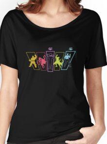 Hero-Sham-Bo Women's Relaxed Fit T-Shirt