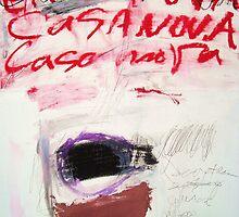 Casanova by Alan Taylor Jeffries