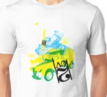 Citroen AZU / 2CV Van Unisex T-Shirt