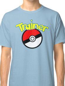 Trainer Classic T-Shirt
