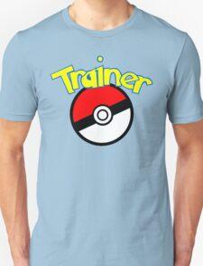 Trainer Unisex T-Shirt