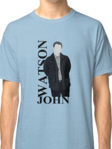 John Watson Classic T-Shirt