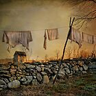 Dirty Linen by Robin-Lee