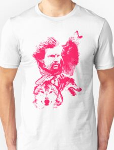 Kevin Costner Dances With Wolves T-Shirt