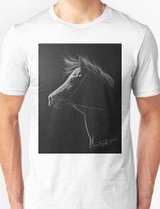 """""""The Softest Light"""" - Kathiawari Mare T-Shirt"""