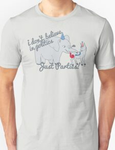 Just Party! T-Shirt
