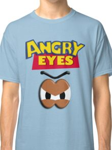 Angry Eyes Classic T-Shirt