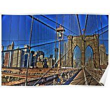 Dumbo NYC Poster