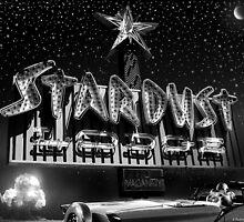 STARDUST by Larry Butterworth