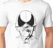 Bob Rifo DC77 2040 T-Shirt Unisex T-Shirt