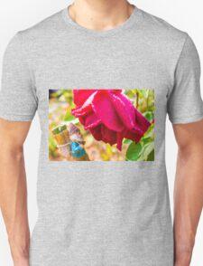 Roy Rose T-Shirt