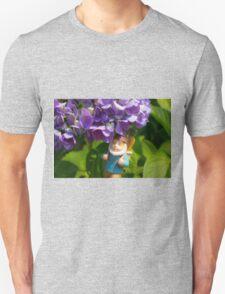 Purple Top Roy T-Shirt