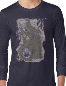 Lonely Space Long Sleeve T-Shirt