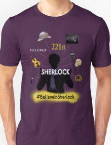 Sherlock: Mind Palace T-Shirt
