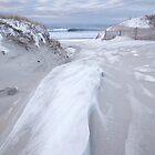 Winter Dune by Eric Full