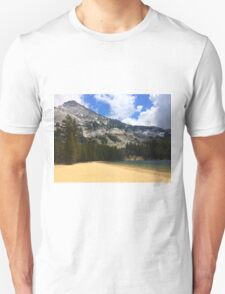 Tenya Lake & Snow T-Shirt