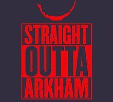 Arkham City Unisex T-Shirt