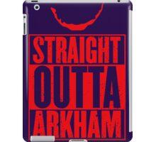 Arkham City iPad Case/Skin