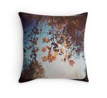 Autumn Ttv Throw Pillow