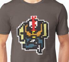 HALFTONE MIAMI Unisex T-Shirt