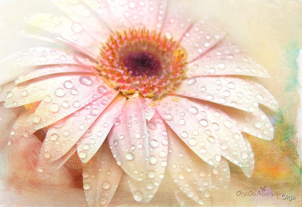 Pastel passion by Olga
