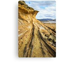 Abel Formations Canvas Print