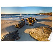 Cape Naturaliste - Western Australia Poster