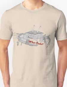 Rusty Crab T-Shirt