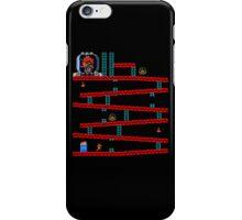 Metroid Kong iPhone Case/Skin
