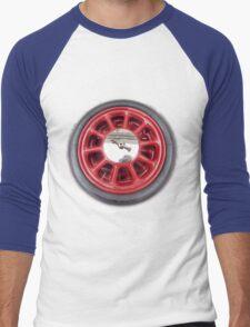 Alfa Romeo G1 Men's Baseball ¾ T-Shirt