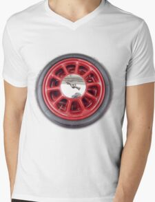 Alfa Romeo G1 Mens V-Neck T-Shirt