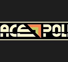 Space Police II by WoodenDuke