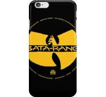 Batman Hiphop Style iPhone Case/Skin