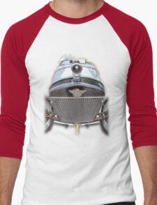 Austin 7 Men's Baseball ¾ T-Shirt