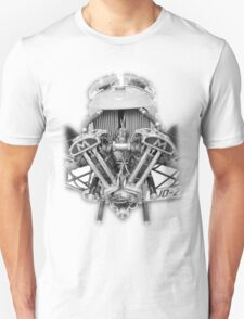 Morgan Supersport Unisex T-Shirt