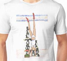 Handstand Unisex T-Shirt