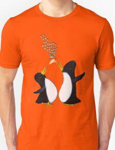 Penguins Chatter T-Shirt