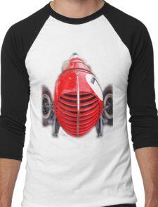 Clem Dyer Plymouth Special Men's Baseball ¾ T-Shirt