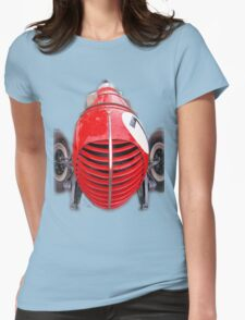 Clem Dyer Plymouth Special Womens Fitted T-Shirt