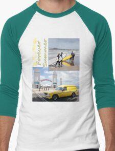 Forever Summer 6 Men's Baseball ¾ T-Shirt