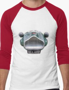 Allard J2 Men's Baseball ¾ T-Shirt