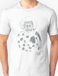 Madness The Clown T-Shirt