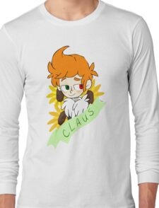 Claus - Mother 3 Long Sleeve T-Shirt