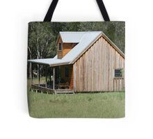That Westerly Sun Is A Scorcher! Tote Bag